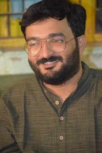 Dr. Rushiraj Vaghela