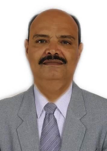 Dr. Dipakkumar P. Joshi