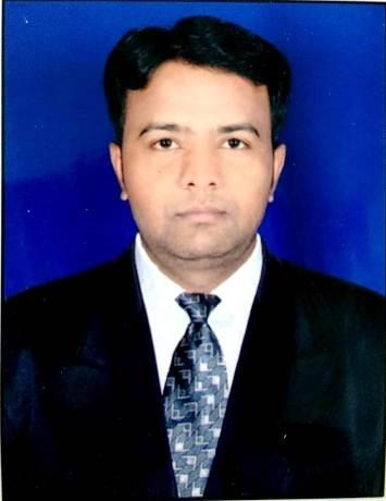 Dr. Pareshbhai K Patel