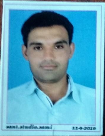 Mukeshkumar N. Chaudhari
