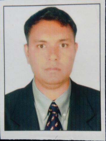 Dr. Motibhai Chothabhai Desai
